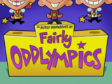The Fairly Oddlympics/References