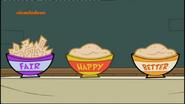 GoldieCrocks Porridge