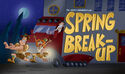 Spring Break Up Titlecard