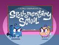 Titlecard-Spellementary School