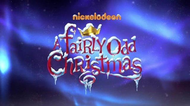 A Fairly Odd Christmas (credits)