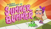 CuW - Summer Bummer