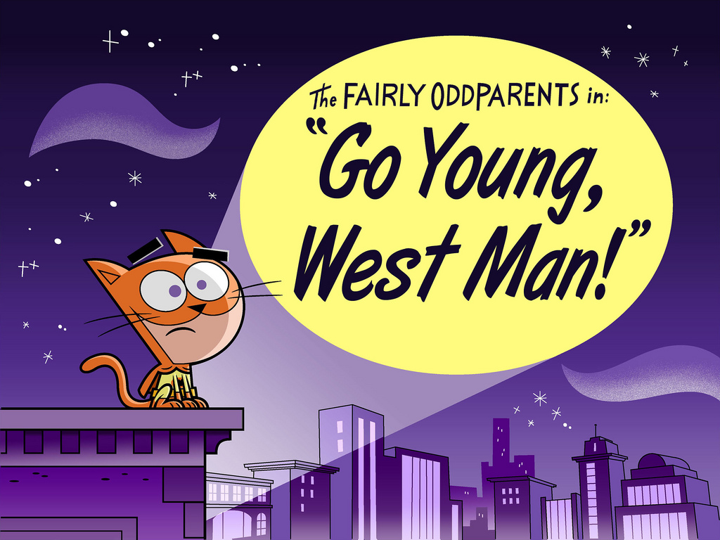 The Fairly OddParents! (season 5) | Fairly Odd Parents Wiki | FANDOM