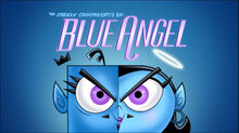 Blue-Angel Titlecard