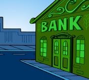 Ist National Bank of Chincinatti