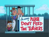 Please Don't Feed The Turners/Images