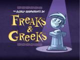 Freaks & Greeks/Images