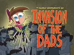 Titlecard-Invasion of the Dads