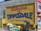 Dimmsdale (Live-Action)