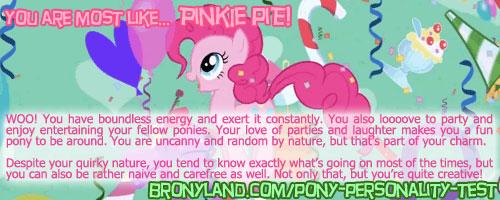 Banner pinkiepie