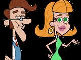Hugh and Judy Neutron