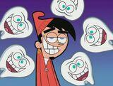 My Shiny Teeth and Me