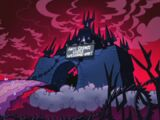 Anti-Cosmo's Castle