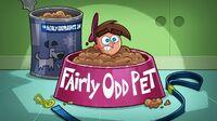 Titlecard-Fairly OddPet