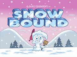 Titlecard-Snow Bound
