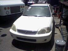 1999 Honda Civic LX(Los Angeles County)
