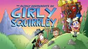 GirlySquirrley Titlecard