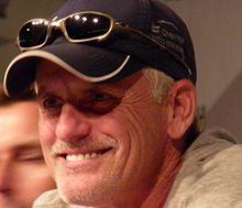 Rob Paulsen 2011 CC
