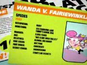 WandasInfoCard