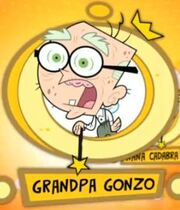 GrandpaGonzo