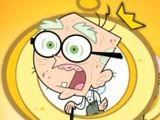Grandpa Gonzo