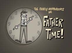 Titlecard-Father Time