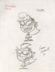 Tootie old designs