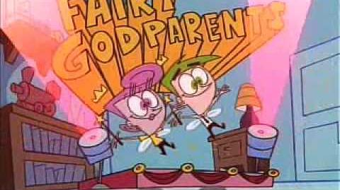 Fairly OddParents - Pilot Episode (Season Episode 1)