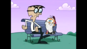 Denzel Crocker - 103 Years Old - Ep 'Timmy's Secret Wish