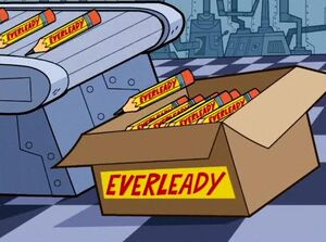 Everleady