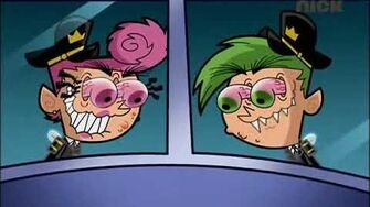 The Fairly OddParents Season 7 Episode 34