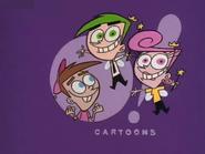 F.O.P. Oh Yeah! Cartoons Logo