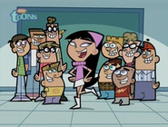 Just the Two of Us! | Fairly Odd Parents Wiki | FANDOM ...