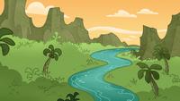 RainforestBackground