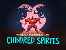 Titlecard-Chindred Spirits