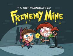 Titlecard-Frenemy Mine
