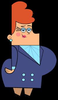 Stock Image of Principal Waxelplax