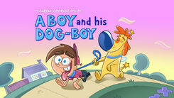 Titlecard-ABoyAndHisDog-Boy