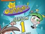 The Fairly OddParents: Season 1 DVD