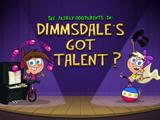 Dimmsdale's Got Talent?/Images