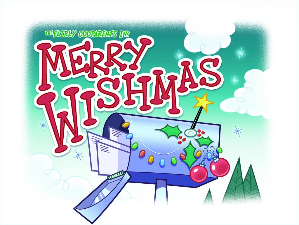 Merry wishmas fairly odd parents wiki fandom powered by wikia merry wishmas spiritdancerdesigns Images