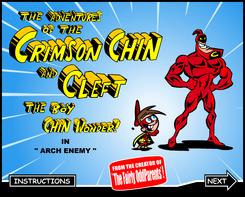 Titlecard - Arch Enemy