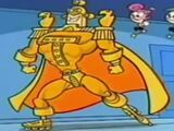 Turbo Timmy (Super Humor)
