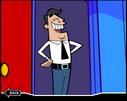 Webtoons dad