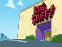 Big$tuff