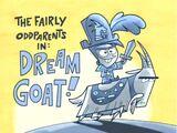 Dream Goat!/Images