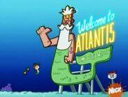 Atlantis fg