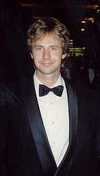 Dana Carvey at the Governor's Ball following the 41st Annual Emmy Awards cropped
