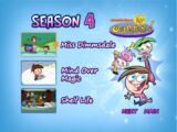 The Fairly OddParents: Season 4 DVD