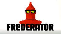 Frederator 2010 logo